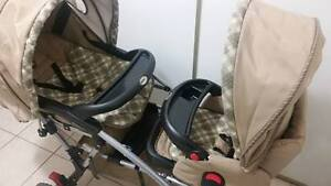Safety 1st Double stroller