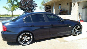 2008 BMW 328i Sport and Premium Package with I-Drive