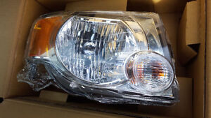 "2012 Ford Escape Head Light ""Brand NEW IN BOX"""