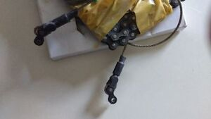 7 ft. Chain for Garage Door Opener New with Cable  $15.00 London Ontario image 3