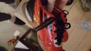 adidas cars runners -new condition