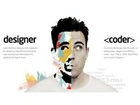 I'm a Creative Web Developer with Years of Experience.