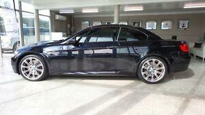 2011 BMW M3 E93 MY11 Jerez Black 7 Sports Automatic Dual Clutch Convertible Reedy Creek Gold Coast South Preview
