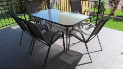 Outdoor  Furniture Setting- 7 piece
