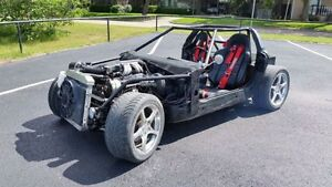 looking for a old c4 vette that motor runs and good frame