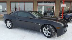 2011 Chevrolet Camaro 1LT Accident Free,  Sunroof,  A/C,