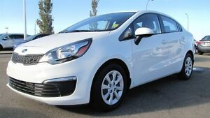 2016 Kia Rio LX Heated Seats,  Bluetooth,  A/C,