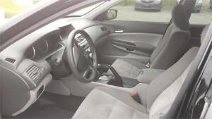 2010 Honda Accord LX-excellent condition safety & Etest