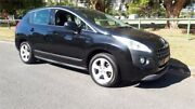 2010 Peugeot 3008 XSE 1.6 Turbo 6 Speed Automatic Wagon Southport Gold Coast City Preview