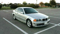 2001 BMW 3-Series 325ci MINT Condition!!