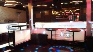 Fully Equipped 3600 s.f. Night Club In Central Oshawa