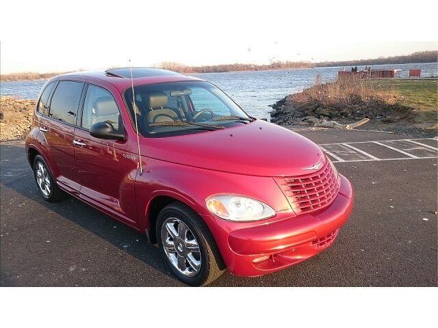 Image 1 of Chrysler: PT Cruiser…