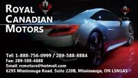 FOR USED CAR APPRAISAL - One CALL can save of lots of your $$$$