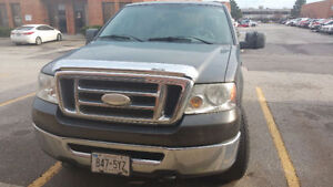 2007 Ford F-150 SuperCrew Pickup Truck MUST GO!!!
