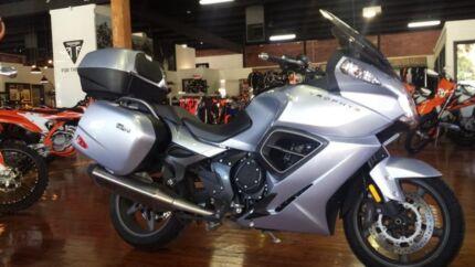 2014 Triumph Trophy SE Road Bike 1215cc Collingwood Yarra Area Preview