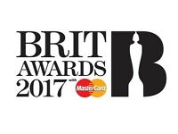 VIP Brit Awards Tickets + After Show Party Ticket - LOWER TIER