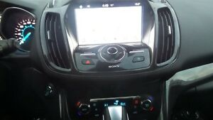 2016 Ford Escape Titanium, Pano Roof, Lthr, Nav Kitchener / Waterloo Kitchener Area image 18