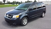 2009 grand caravan lic/ MVI runs good aways serviced SPECIAL!!!!