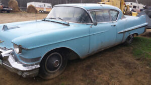 58 buick for sale