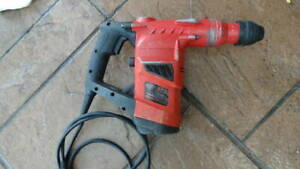 SDS-plus Rotary Hammer Drill Pro