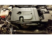 Ford Focus 1.6 TDCI Engine Complete