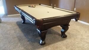 New Professional Elite Pool Table for Sale Kitchener / Waterloo Kitchener Area image 2
