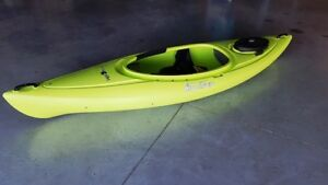 Kayak For Sale | Heron 9XT by Old Town | Sit-In Kayak w/ Seat
