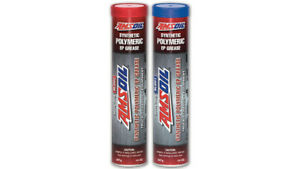 AMSOIL Synthetic Polymeric Truck, Chassis and Equipment Grease