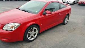 2008 Pontiac G 5  Coupe (2 door)