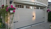 VANCOUVER GARAGE DOOR SERVICE  LTD    604-679-0338