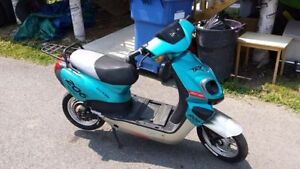 Trade Electric Scooter Scooter Electric
