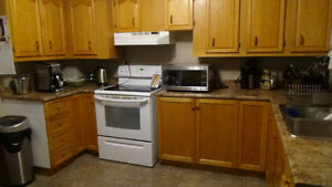 Centrally Located 3 Bedroom House - $1200 / Month + POU St. John's Newfoundland image 3