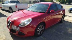 2013 Alfa Romeo Giulietta Progression 1.4 Turbo Hatchback Auto Midland Swan Area Preview