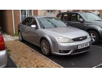 05 ford mondeo st tdci