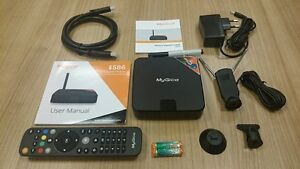 Android Box *PRE PROGRAMMED & READY TO GO* Kitchener / Waterloo Kitchener Area image 1