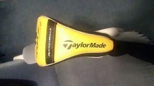 Taylormade Driver 10.5 Stiff Flex