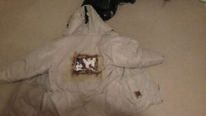 2 jackets for the price of one! Machiavelli 2 pac jacket & other