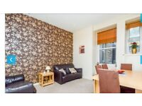 1 Bed Flat - Fully Furnished