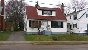 House on 546 High for rent/rent to own