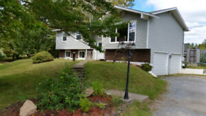 4  Bedroom home for rent in Quispamsis-Available April 1st