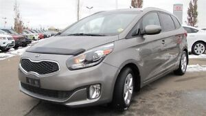 2014 Kia Rondo LX PLUS Heated Seats,  Bluetooth,  A/C,