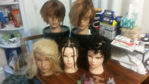 Sell 2 Hairdressing Kits
