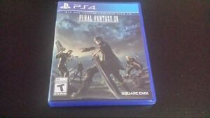 Final Fantasy 15 for PS4