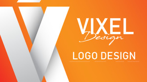 Logo Design Services - Starting at only $50!