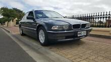 2000 BMW 735IL SALOON Thorngate Prospect Area Preview