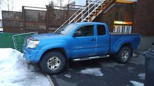 2010 Toyota Tacoma Camionnette