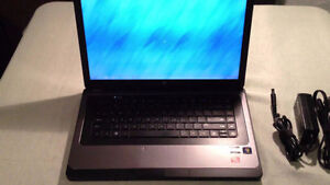 Hp 2000 4 GB ram and 500 GB HDD