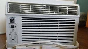 Climatiseur DANBY- 6000 BTU - Presque neuf