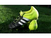 Adidas Predator Rugby Boots