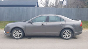 Rugged Ford Fusion (2010) V6 for $6500